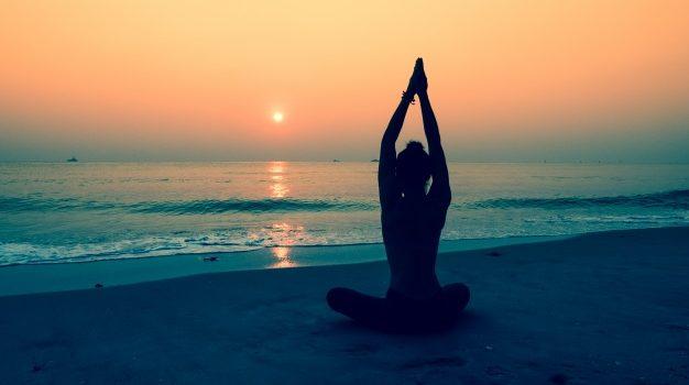Yoga in Rishikesh- Yogasth Vidya Rishikesh