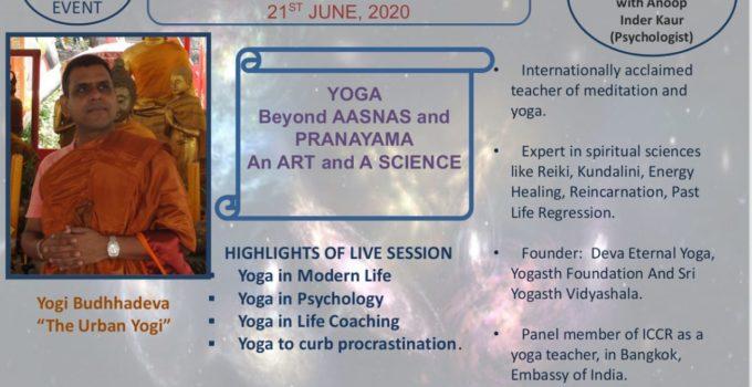 6th yoga day