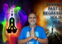 Advanced Past Life Regression Holistic Healer Course