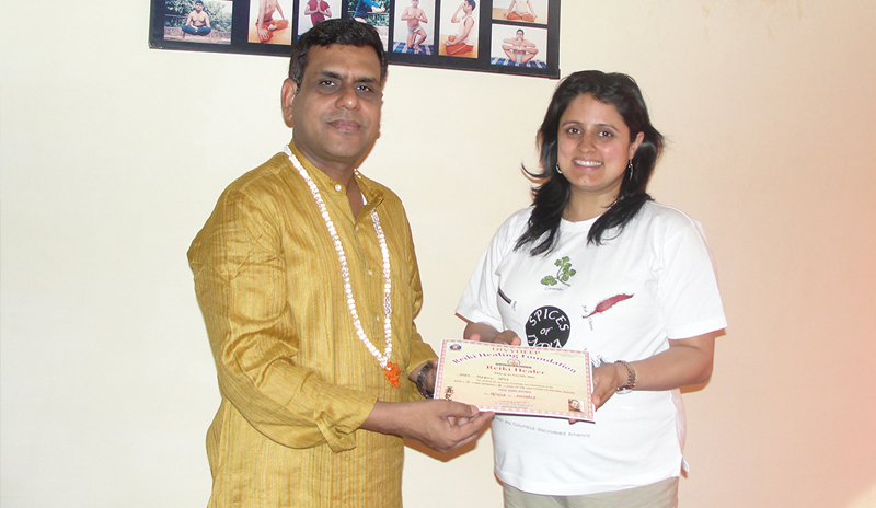 Reiki Session in Chandigarh,Mohali